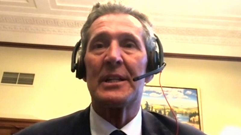 Power Play: Pallister on fourth wave, vaccinations