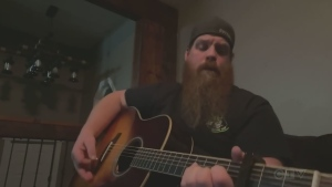 A Jason Isbell cover from Greater Sudbury