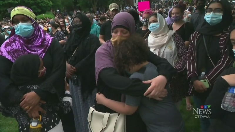 New laws needed to fight hate crime