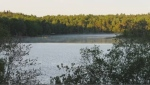A file picture of Grand Lake located in Oakfield Provincial Park in Nova Scotia.