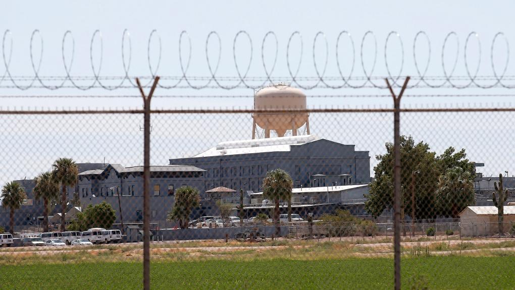 Arizona gas chamber executions
