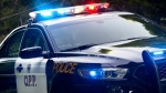 Ontario Provincial Police in Sturgeon Falls has charged four people in connection with a home invasion July 15. (File)