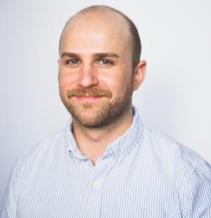 Daniel Halmarson Bio