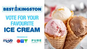 Best of Kingston: Ice Cream