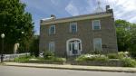 The Brockville Museum. (Nate Vandermeer/CTV News Ottawa)