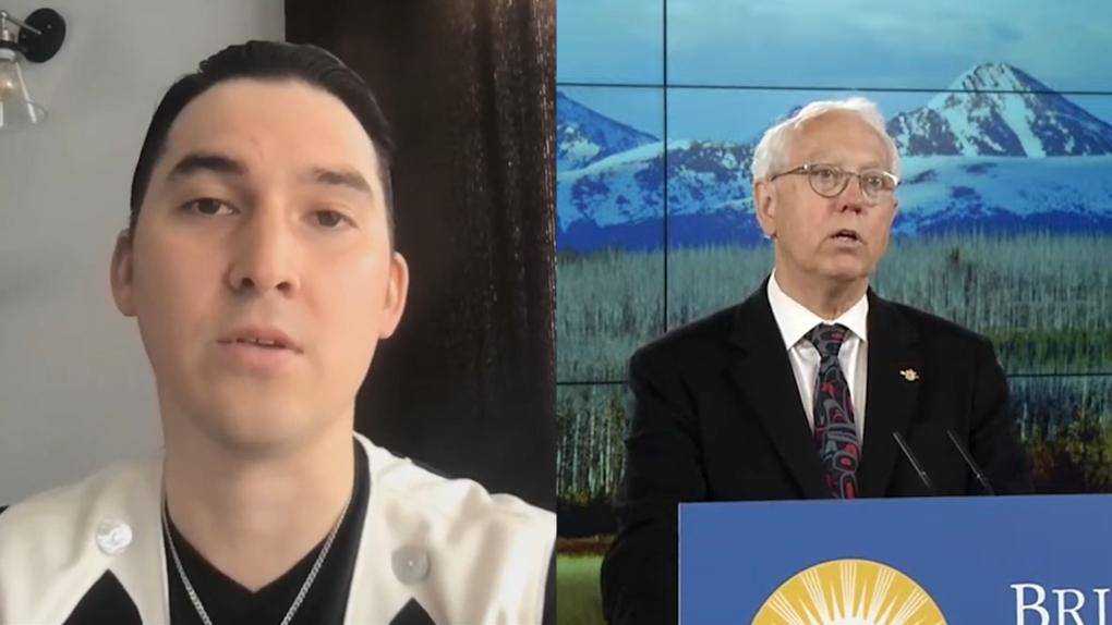 BC Tahltan agreement photo