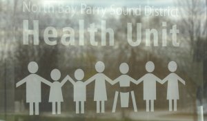 The North Bay Parry Sound District Health Unit is calling for safety to be top of mind as the province begins to reopen Friday. (Eric Taschner/CTV News)