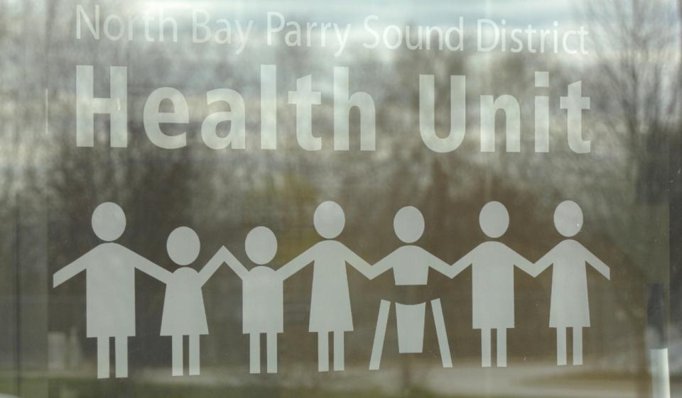 NB health unit