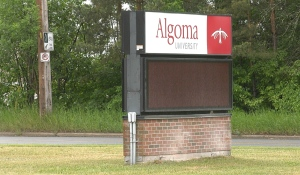 With the aim of growing the computer science talent pool in northeastern Ontario, Algoma University in Sault Ste. Marie and Northern College in Timmins are offering a new dual credential program. (Mike McDonald/CTV News)
