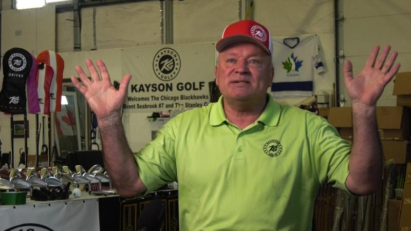 Kayson Golf