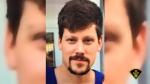 Ontario Provincial Police say Josh Hawkins, 29, of Brockville was last seen on Jan. 28, 2018. (Photo courtesy: Ontario Provincial Police)