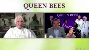Queen Bees a delightful family comedy