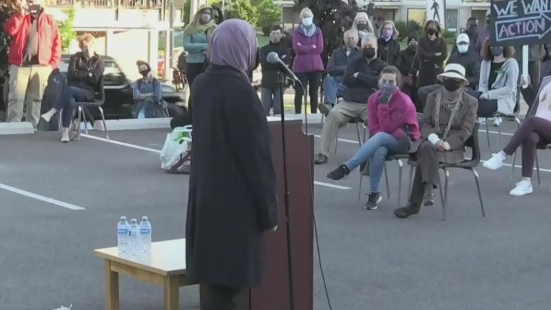 Vigil planned by N.S. Islamic Community Centre