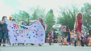 Saskatoon Pride