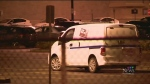 Drone flying over prison prompts police chase