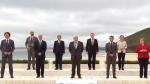Canada pledges 100 million vaccines at G7