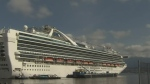B.C. premier comments on cruise ship ban