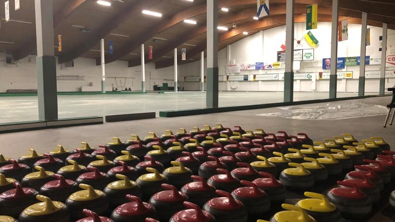 The Granite Curling Club