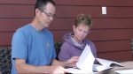 Jim and Dianne Novak were shocked to see an added fee on their home insurance bill.