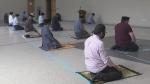 Simcoe County muslim community