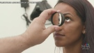 Eye care services at risk