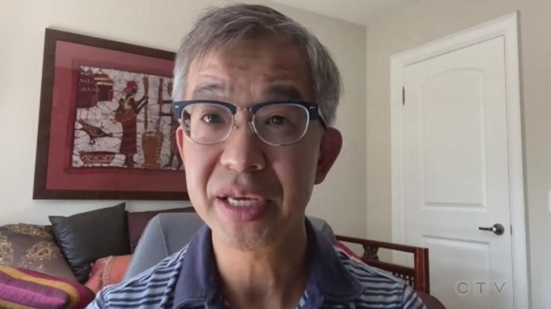 Dr. Colin Lee