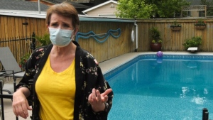 Summer plans amid pandemic restrictions