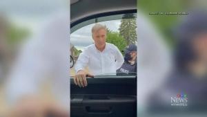 What we know about Maxime Bernier's arrest