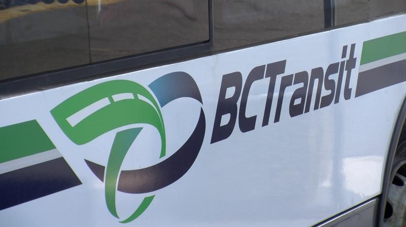 BC Transit Bus