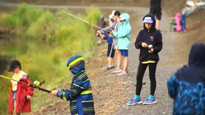 Demand for summer camps is as high as it was pre-pandemic with some camps already booked solid at the University of Calgary a day after registration opened Thursday.