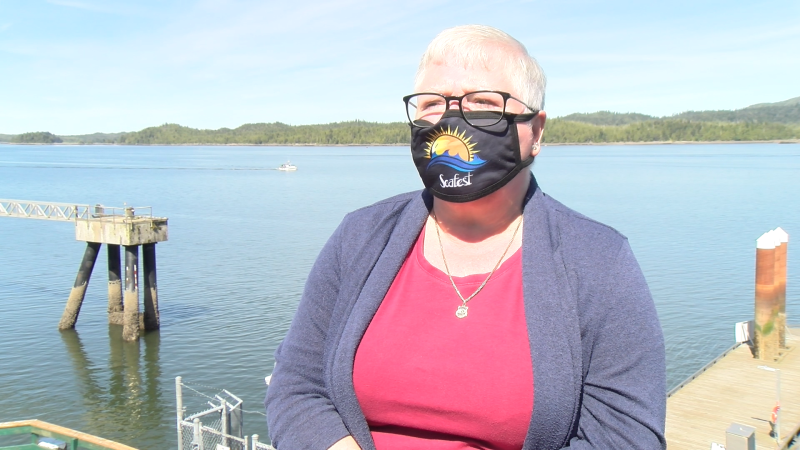 Prince Rupert Special Events Society President Bev Killbery says Northern Health has reviewed and approved all of the activities in this year's Seafest celebration.