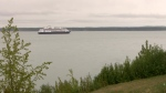 Proposed law a big blow to cruise ship tourism