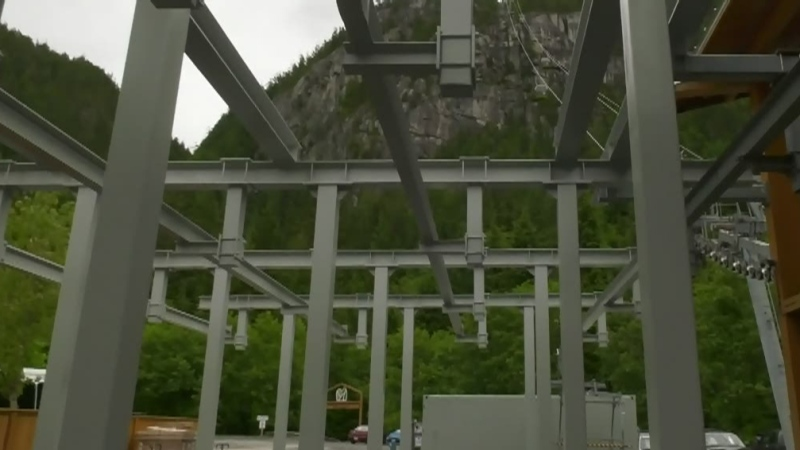 Sea to Sky Gondola reopens after sabotage