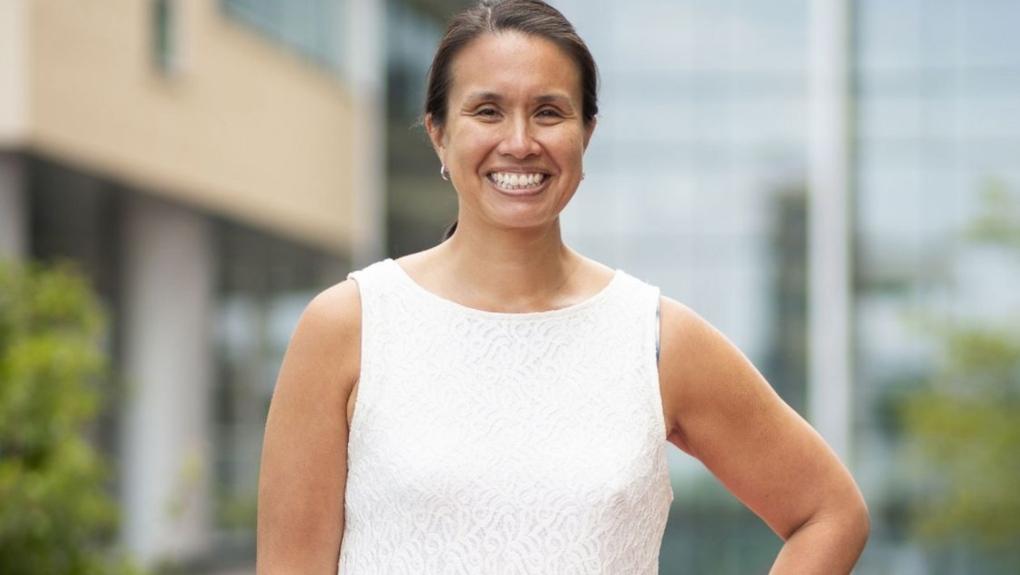 Dr. Caroline Quach-Thanh