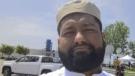 London imam on funeral for family