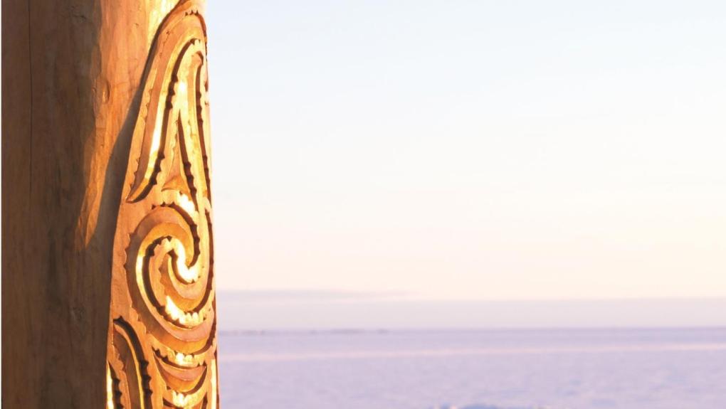 Te Kaiwhakatere o te Raki