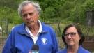 Alpaca Farm owners in Bruce Mines seek buyers