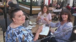 Guelph patios full for first reopened weekend