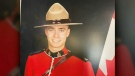 Sask. RCMP mourning death of on-duty officer