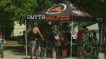 Saskatoon Police tune up bikes for 'Bike Day'