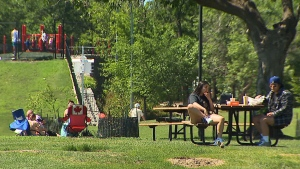 Manitoba loosens restrictions