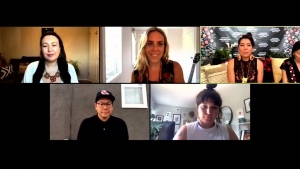 International Indigenous Music Summit