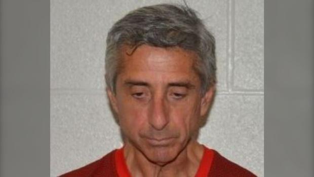 Jose Manuel Freitas, 54, is seen in this undated photo. (Toronto Police Service)