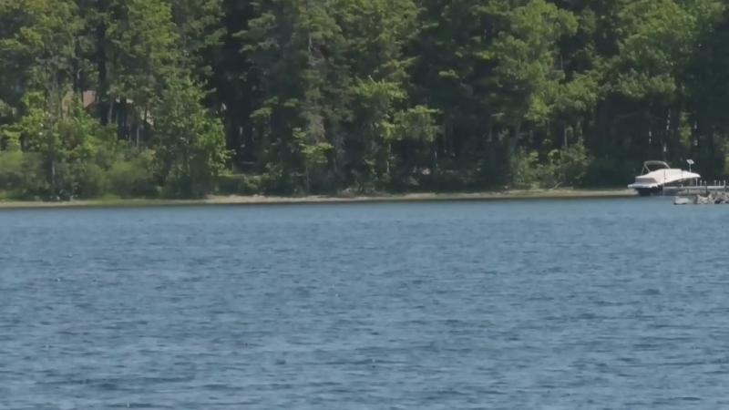 Halifax's Grand Lake still off-limits