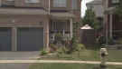 A six-year-old girl is dead after she drowned in a backyard pool at a home in Oshawa during a party on Saturday.