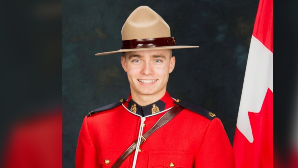 Const. Shelby Patton