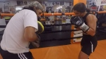 Local pro-boxer competes for elite Canadian title