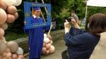 2021 grad class gets special ceremony