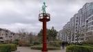 Vancouver Biennale explains proposed sculpture