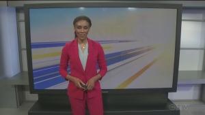 CTV Morning Live Weather June 14
